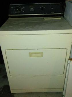 Electric dryer 220 v Thumbnail