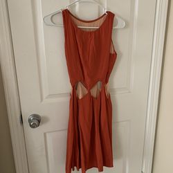 Urban Outfitters Women's Small Reversible Dress Thumbnail