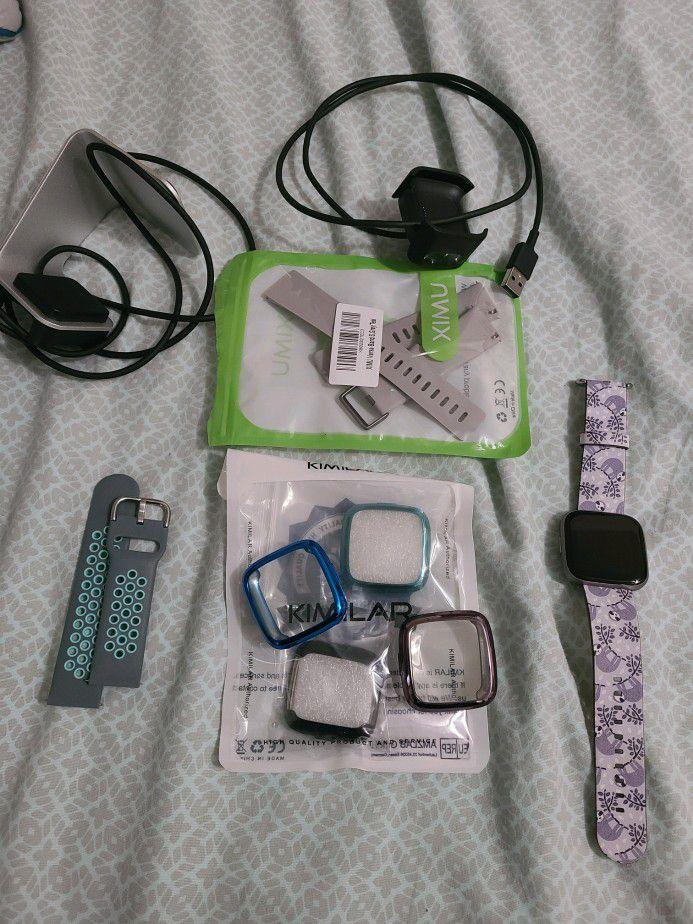 Fitbit Versa2 Plus Accessories