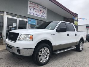 Used, 2006 Ford F150 210k for sale  Tulsa, OK