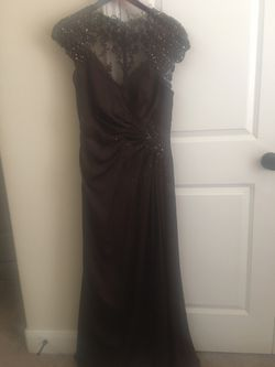 Mother of Bride dress Thumbnail