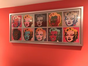 Marilyn Monroe Wall Art for Sale in Arlington, VA