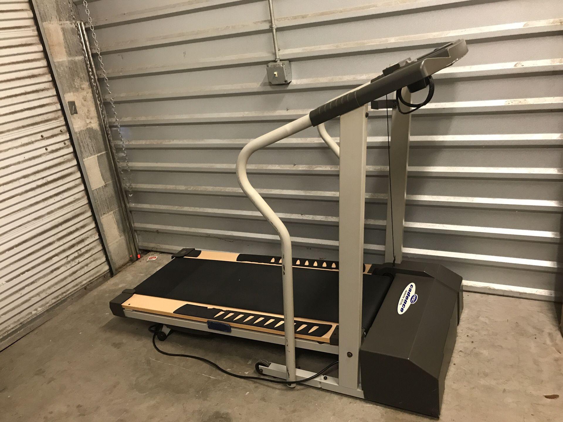 Best Treadmill Brands - Weslo Cadence Treadmill