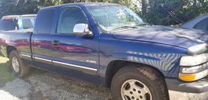 Chevy Silverado 1500 for Sale in Manassas, VA