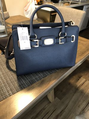 e4fc270cad Black Michael Kors Purse for Sale in Grayslake