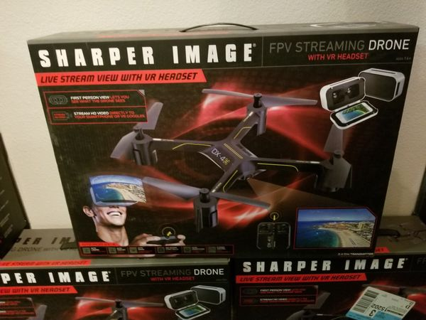 Drone Sharper Image For Sale In Mission Tx Offerup