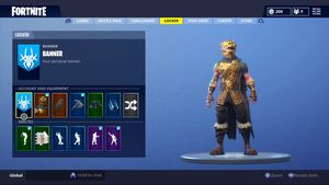 Fortnite account for Sale in Cleveland, OH