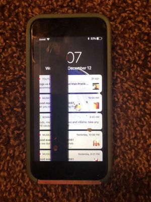 Apple IPhone 6 boost for Sale in Alexandria, VA