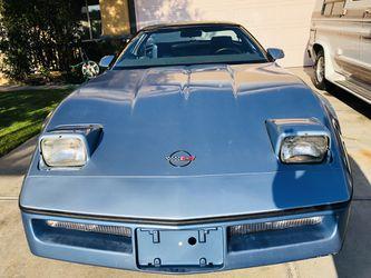 1985 Chevrolet Corvette Thumbnail