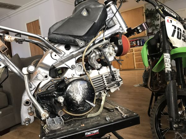 Klx110 motor only for Sale in Riverside, CA - OfferUp