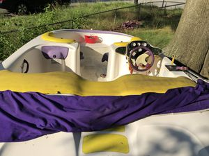 Yamaha boat for Sale in Silver Spring, MD