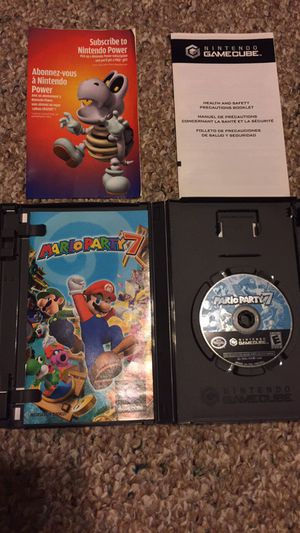 New and Used Mario party for Sale in Raleigh, NC - OfferUp