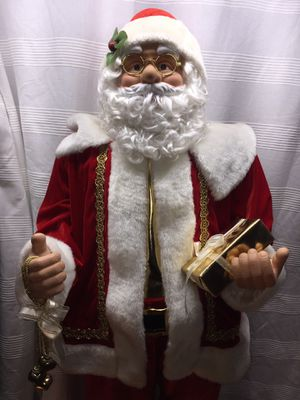 Signing/ dancing / Santa Claus for Sale in Germantown, MD