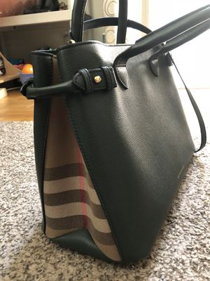 86d8f8c96013 New and Used Burberry bag for Sale in El Monte, CA - OfferUp
