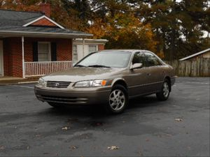 1999 Toyota Camry LE Carfax 1 owner for Sale in Raleigh, NC