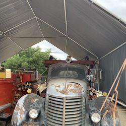 1945 Tow Truck Thumbnail
