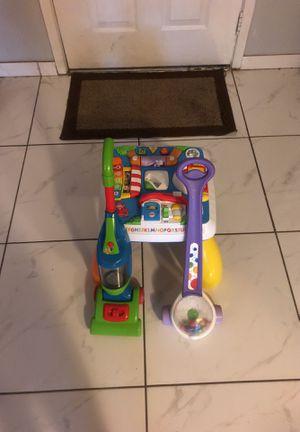 Toddler toys for Sale in Glendale, AZ