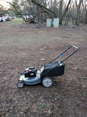 Craftsman mower model #37430 for Sale in Chantilly, VA