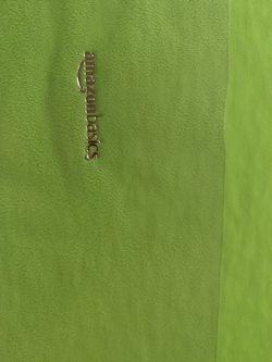 "New 3 Ring Binders, 3"", Green, Amazon basics  Thumbnail"