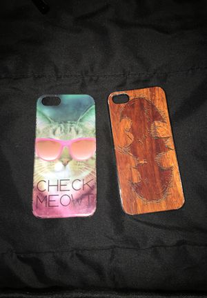 IPHONE 5 CASES for Sale in Queens, NY