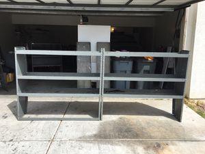 Cargo Shelves for Sale in Las Vegas, NV
