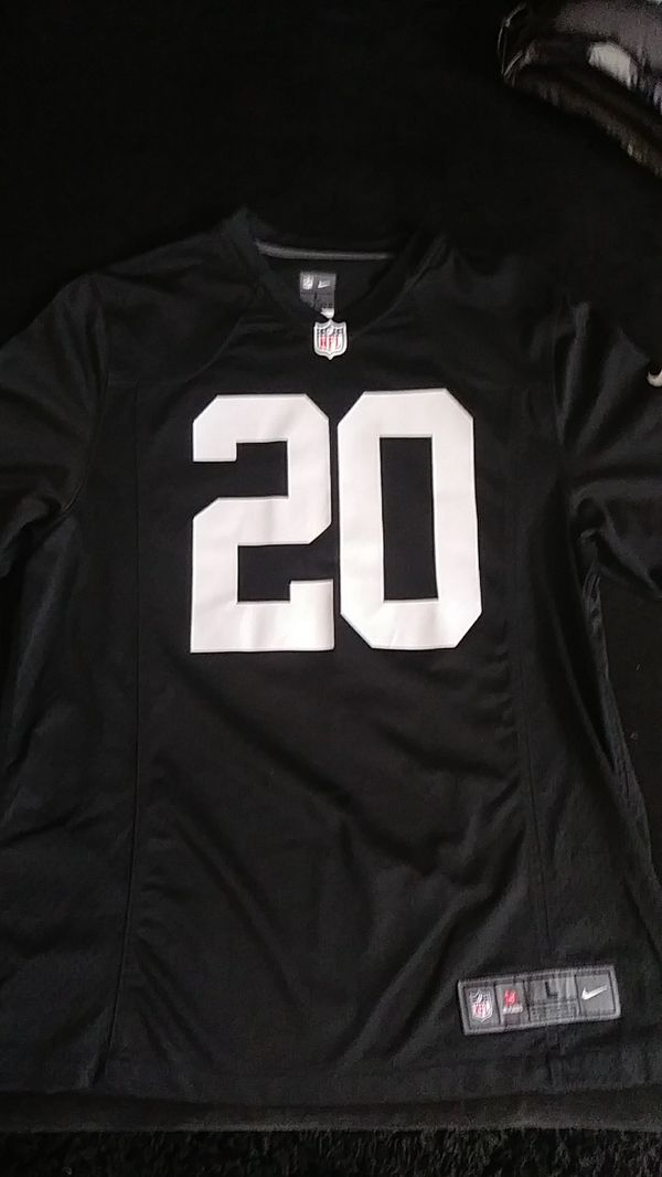 70ee93377 Authentic Raider Jersey for Sale in Elk Grove