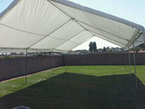 Party Tents For Sale 20x30 >> 20x30 Party Tent For Sale In Ontario Ca Offerup