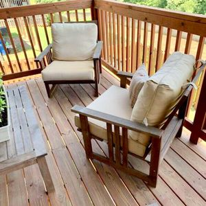 Backyard Creations Bayfield Collection
