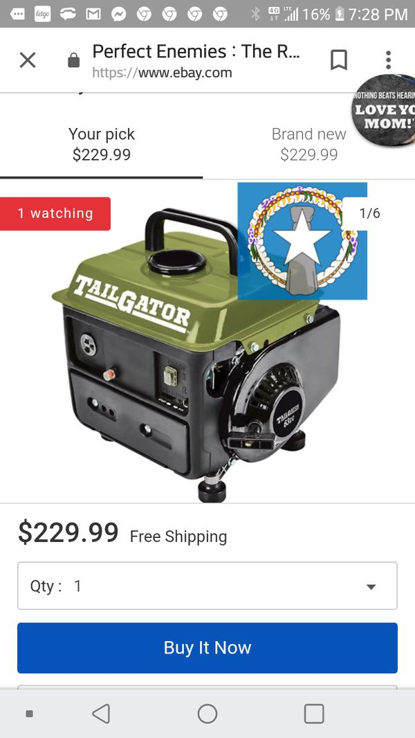 New and Used Generator for Sale in Ocala, FL - OfferUp