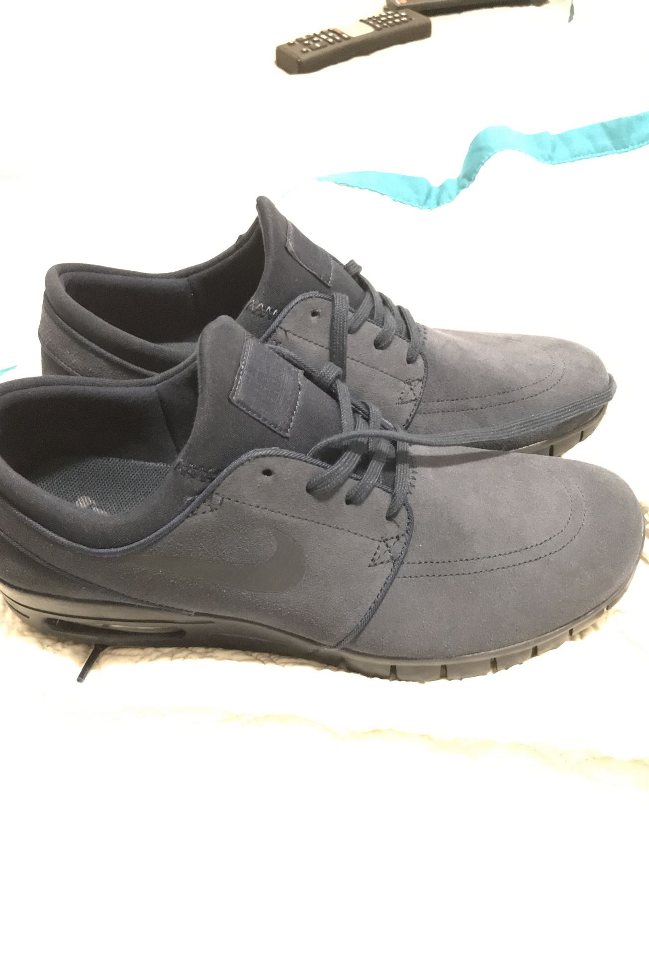 Dark blue Nike 10.5