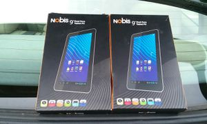 Pair of Tablets for Sale in Frederick, MD