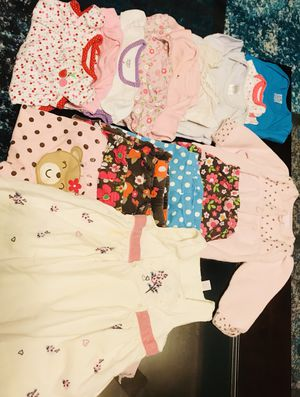 Baby girl clothes 6-18M for Sale in Centreville, VA