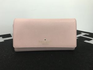Kate Spade Wallet authentic for Sale in Herndon, VA