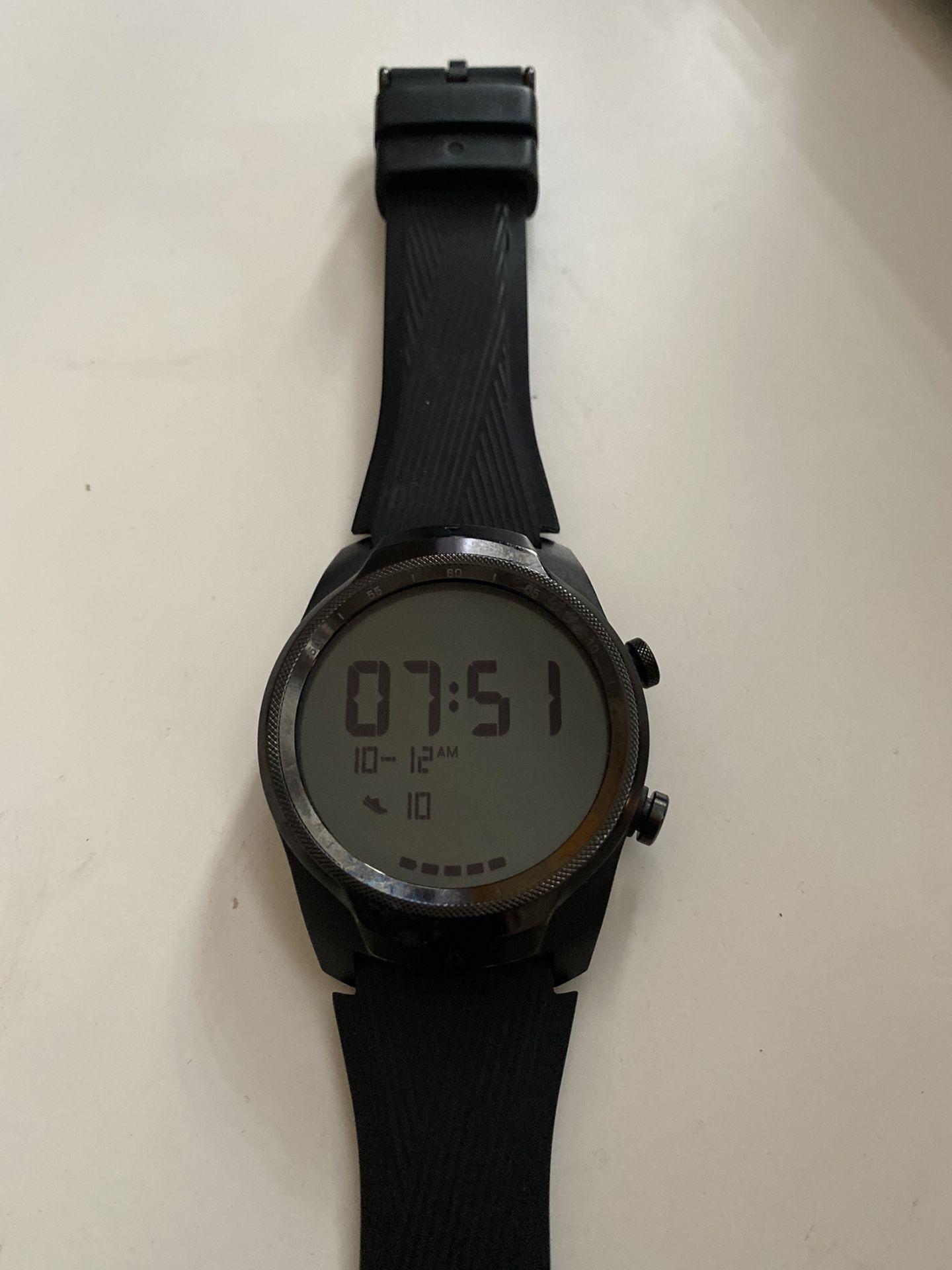 Tic Watch Pro 4g