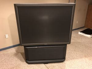 Sony Home Television for Sale in Aspen Hill, MD