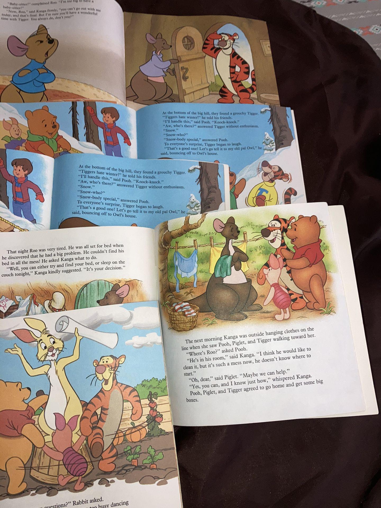 GOLDEN BOOKER Children's books
