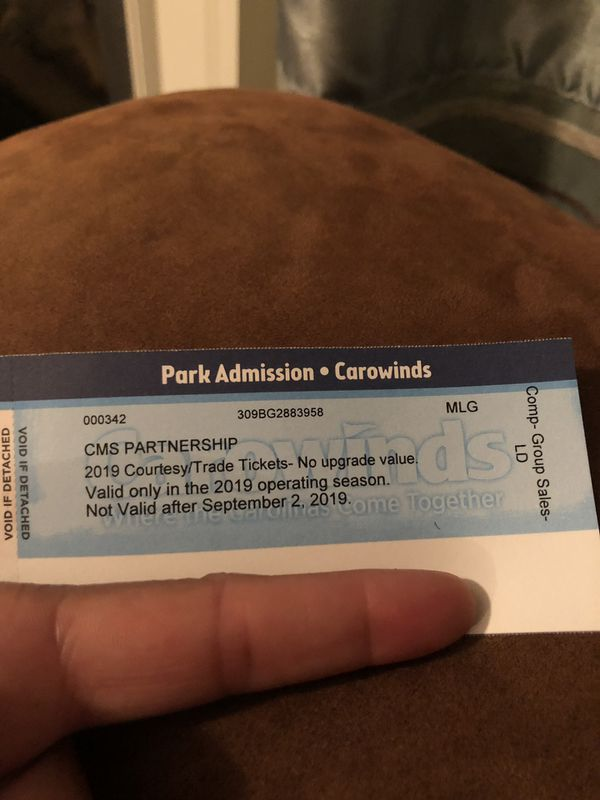 New and Used Tickets for Sale in Gastonia, NC - OfferUp