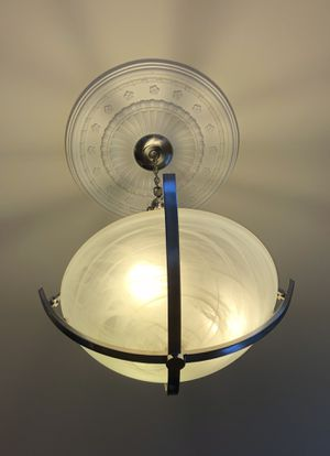 Beautiful large kitchen/dining room light fixture for Sale in Germantown, MD