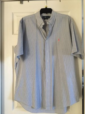 e73306aed1d5d ... good mens ralph lauren polo size xl for sale in north las vegas nv  f2d9f 35e97