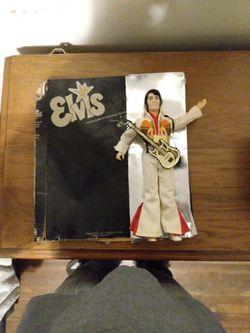 Elvis Doll Thumbnail