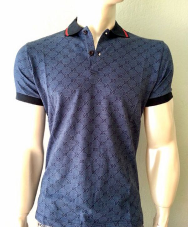 1196178adc94 Authentic Gucci Men s Polo Shirt for Sale in Miami Beach