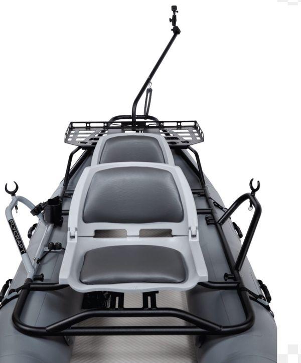flycraft stealth worlds most versatile boat for sale in