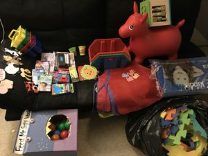 Daycare / educational items for Sale in Halethorpe, MD