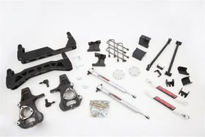 """Photo 7""""-9"""" McGaughys suspension lift kit for '14-'18 GM 1500 NEW in box"""