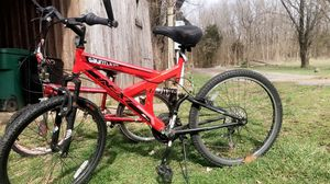 Photo NEXT GAUNTLET BMX MOUNTAIN BIKE
