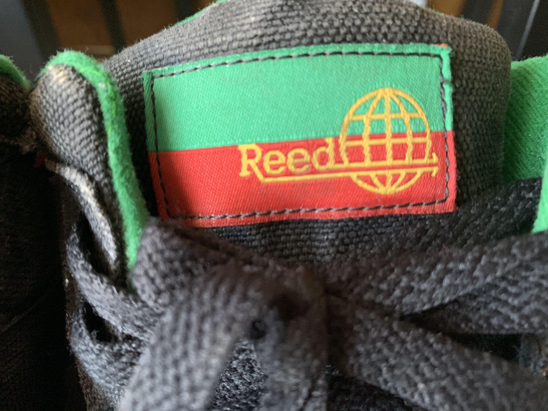 Ipath - Reed Hemp Shoes - Size 13 (Rare , Vintage)