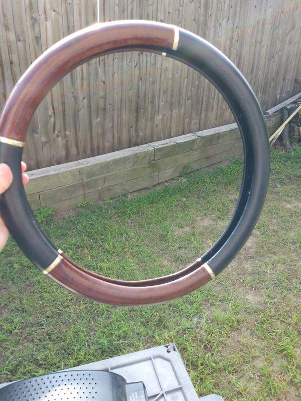 Steering Wheel Cover For Sale In Warwick Ri Offerup