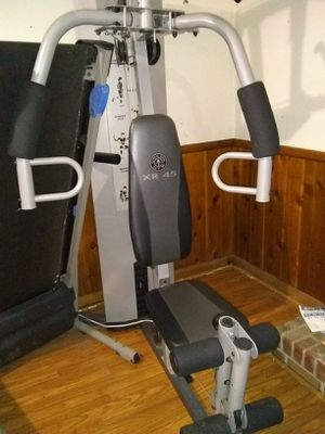 Gold's Gym home exercise machine for Sale in McLean, VA