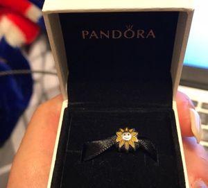 (retired) pandora authentic sunshine charm for Sale in Oakton, VA