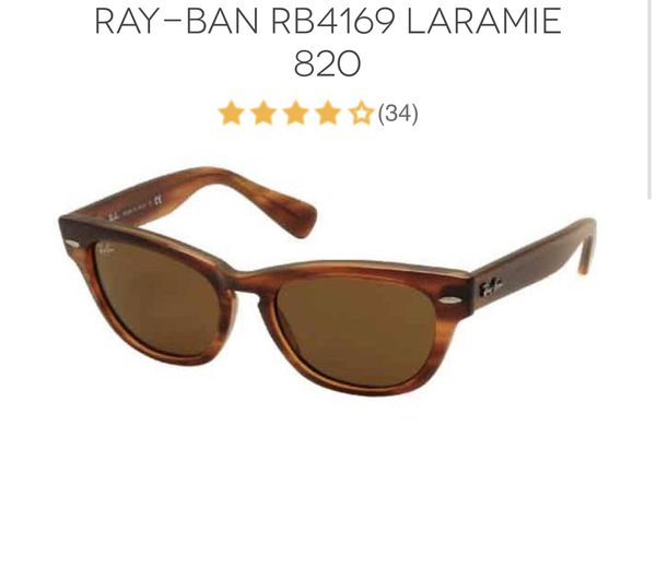 634f426fbc9d4 Used ray bans -great condition for Sale in Los Angeles